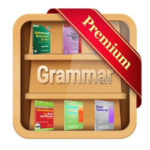 English Grammar Premium icon
