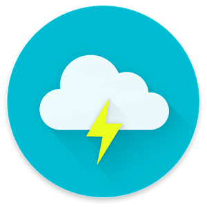 Wemple Weather icon