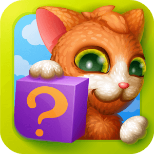 Games for kids 3 years old icon