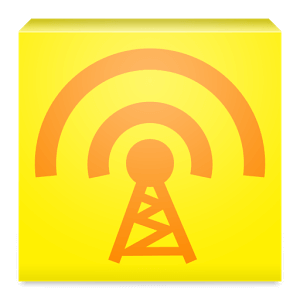 Network Monitor icon