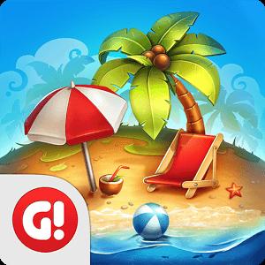 دانلود Paradise Island 2 v6.2.2 – بازی جزیره بهشتی 2 اندروید