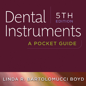Dental Instruments, 5th Ed icon