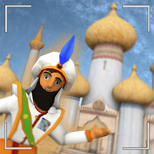 Prince Aladdin Runner icon
