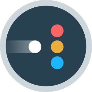 drupe – Contacts. Your way. icon