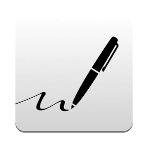 INKredible - Handwriting Note icon