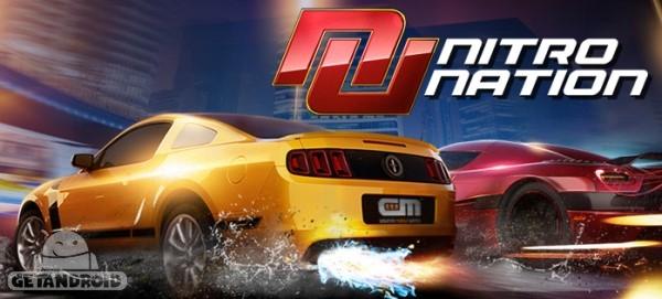 1431925827 nitro nation stories دانلود Nitro Nation Stories 1.05.03 – بازی ماشین سواری واقعی آندروید + دیتا