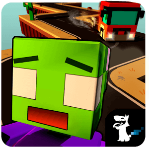 Ziggy Zombies icon