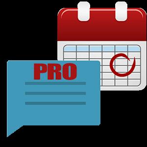 دانلود Auto SMS Scheduler + Sender 6.1.6 - برنامه ارسال خودکار اس ام اس برای اندروید