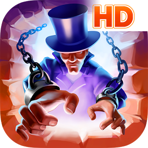Houdini's Castle HD (Full) icon