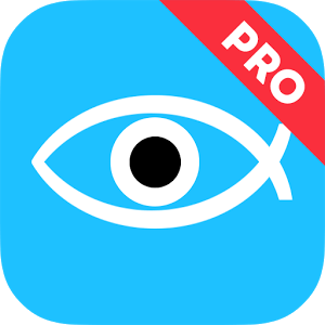 Fisheye Camera Pro icon