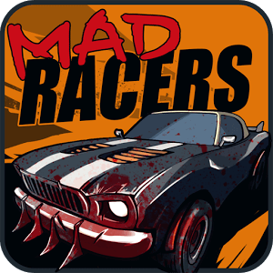 Mad Racers icon
