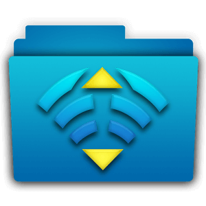 Wifi File Transfer Pro اندروید APK