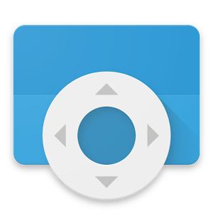 Android TV Remote Control icon
