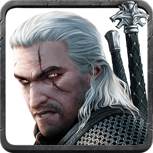 The Witcher Battle Arena icon