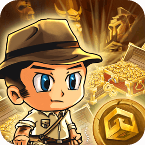 Treasure Rush icon