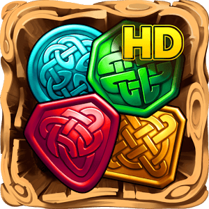 Jewel Tree: Match It HD (Full)