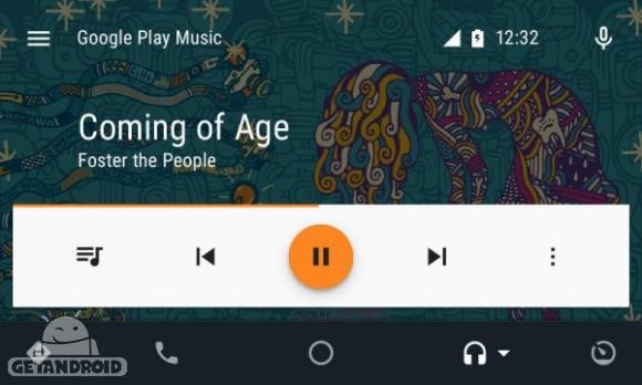 دانلود گوگل اندروید اتو Android Auto 2.9.574924-release نرم افزار اتومبیل اندروید