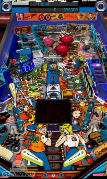 دانلود Pinball Arcade 2.07.5 – بازی پین بال اندروید