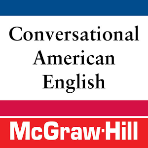 Conversational American English FULL icon