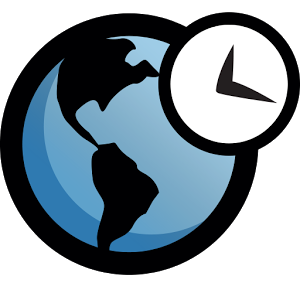 World Clock FULL icon