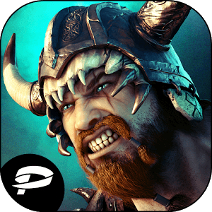 Vikings: War of Clans اندروید APK