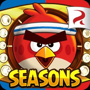 دانلود Angry Birds Seasons 5.2.5 – بازی پرندگان عصبانی فصل ها اندروید+دانلود نسخه مود