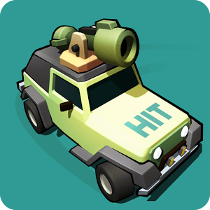 The Hit Car icon