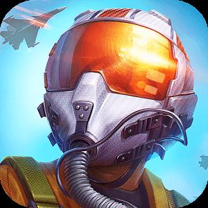 دانلود Air Combat OL Team Match_v3.8.0 – بازی هواپیمایی جنگی آنلاین اندروید