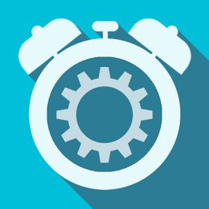 Profile Scheduler+ icon