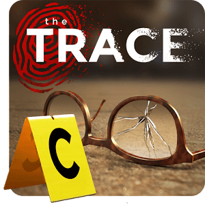 The Trace: Murder Mystery Game icon
