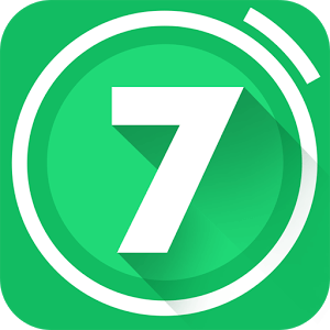 7 Minute Workout اندروید APK