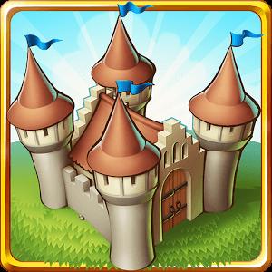 دانلود Townsmen 1.10.0 – بازی استراتژیکی شهرسازی اندروید