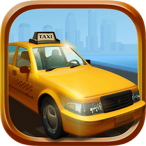 CAB IN THE CITY icon