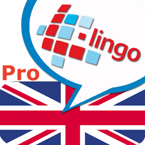 L-Lingo Learn English Pro icon
