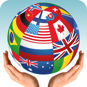 دانلود Travel Interpreter 2.6.7 نرم افزار مترجم در سفر اندروید