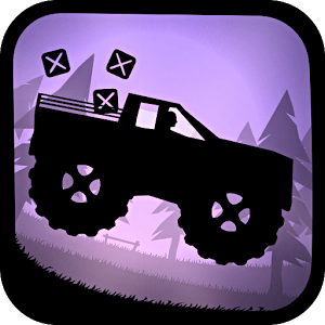 Very Bad Roads icon
