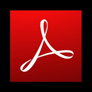 دانلود ادوبی آکروبات Adobe Acrobat DC – PDF Reader 15.3 برنامه خواندن فایل های پی دی اف اندروید
