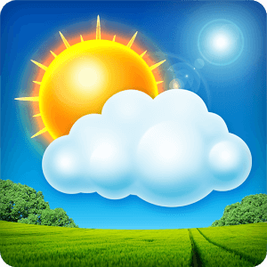 دانلود Weather XL PRO 1.4.0 بهترین برنامه هواشناسی ایران و جهان اندروید