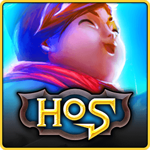 Heroes of SoulCraft - MOBA icon