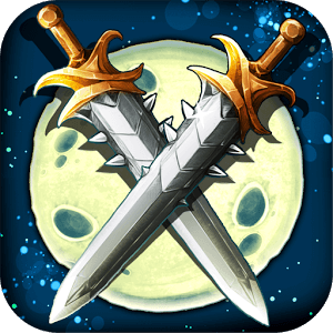 Jewel Legends - Bloodmoon icon