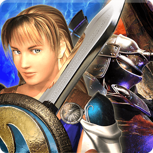 SOULCALIBUR icon