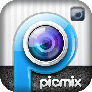 PicMix - Collage Photo Maker icon