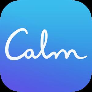 دانلود Calm – Meditate, Sleep, Relax 2.5.2 برنامه مدیتیت، آرامش و ریلکسی اندروید