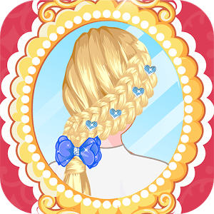 Perfect Braid Hairdresser اندروید APK