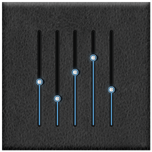 Tono Equalizer icon