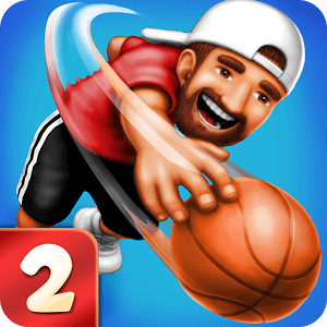 دانلود Dude Perfect 2 v1.1.2 - بازی بسیار جذاب اندروید