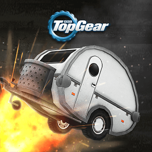 op Gear: Caravan Crush icon