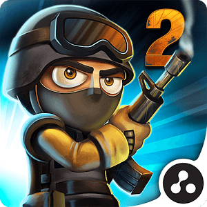 Tiny Troopers 2: Special Ops icon