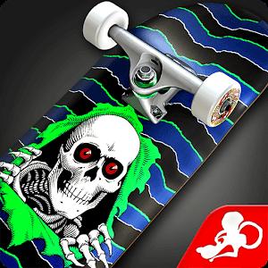 دانلود Skateboard Party 2 v1.19 - بازی اسکیت برد پارتی 2 برای اندروید + دیتا