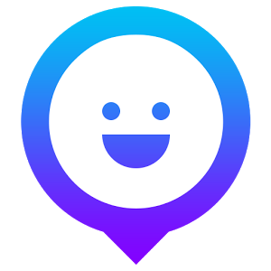 Jink: Messaging • Meets • Maps icon